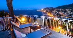 San Montano Resort & Spa in Ischia, Italy - Hotel Deals