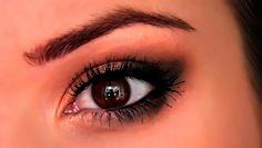 Beginners Eye Makeup Tutorialのメイク動画