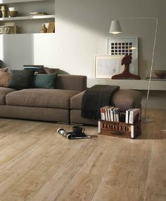 Woodstyle by Ragno. Color Acero