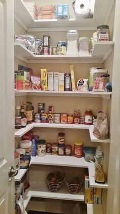 pantry DIY kitchen storage-#pantry #DIY #kitchen #storage Please Click Link To Find More Reference,,, ENJOY!!