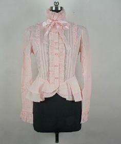lolita shirt.