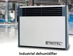 condensation-type-industrial-dehumidifier:Vacker group supplies dehumidifiers for commercial, industrial and residential applications including cold rooms, warehouses, laboratories, apartments, flats, villas, hospitals etc.in Dubai, Abudhabi, United Arab