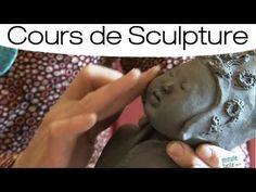 Comment faire une sculpture : Poterie                                                                                                                                                     Plus