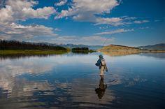 Surrounding Waters - Henrys Fork Lodge