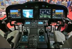 AgustaWestland AW-189 aircraft picture