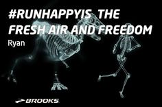 #RunHappyIs the fresh air and freedom. http://is.runhappy.com