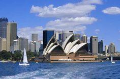 SYDNEY, AUSTRALIA - Wolfgang Kaehler/LightRocket via Getty Images/Getty Images