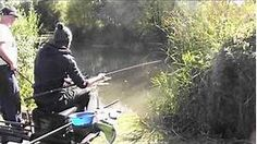 Tackle Time | Beginners Guide to Pole Fishing For Carp