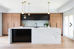 Kitchen by Minosa