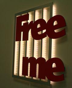 Free Me - © Stephan Muis