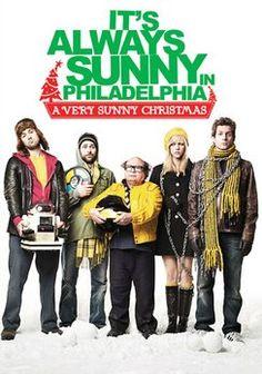 It's Always Sunny in Philadelphia: A Very Sunny Christmas $9.99