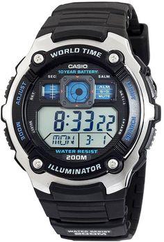 84 Best Casio Modèles images | Casio, Casio watch, Watches  b36vV