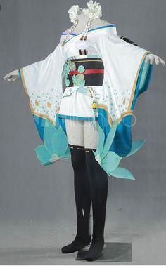 Anime Kimono Cosplay Kawaii Girl Cosplay Costume Source by rainbigger anime Cute Cosplay, Cosplay Dress, Cosplay Outfits, Anime Outfits, Cosplay Costumes, Cosplay Girls, Anime Cosplay, Kimono Fashion, Lolita Fashion