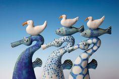 ceramic artist Sue Crossfield (suecrossfield.co.uk)