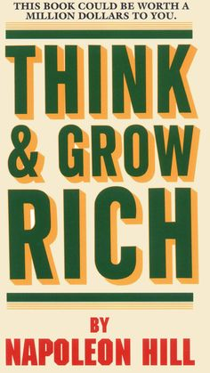 """Ithink and grow rich summary have been reading Napoleon Hill´s book""""Think and Grow rich"""" and I have been learning so much about mindset, attitude and steps to create success and wealth in your life.    So I decided to share this information with you and do a blog series on the book – Think and grow rich summary chapter by chapter."""