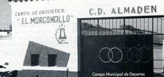 """Campo de futbol """"El Morconcillo"""""""
