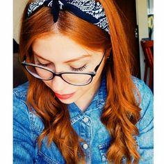 ruivaseruivos - @barbarahadassa Keune 8.4 Redheads, Orange, Hair, Instagram, Beauty Tips, Red Heads, Ginger Hair, Red Hair, Strengthen Hair