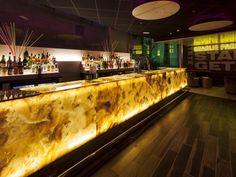 Oscar Vidal diseña en tono Jazz neoyorquino el Riviera Music Lounge del Hotel Riviera de Benidorm