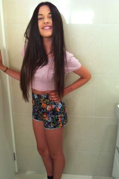 Sexy Greek Teens Photo 99