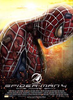 New Spiderman Movie, Spiderman Art, Amazing Spiderman, Marvel Venom, Marvel Vs, Spider Man Trilogy, Sam Raimi, Spider Man 2, Spider Verse