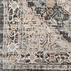 Surya Soft Touch Area Rug - This rug is an excellent choice for your home. Find out why many others choose to shop with RugStudio Oriental, Rug Studio, Hand Tufted Rugs, Home Decor Trends, Decor Ideas, Decorating Ideas, Traditional Design, Outdoor Rugs, Colorful Rugs