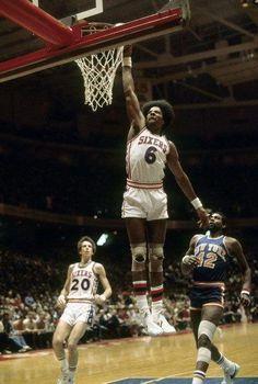 "$10.99 - 035 Julius Erving - Dr. J Nba Basketball Mvp Stars 24""X36"" Poster #ebay #Collectibles #basketballtips"