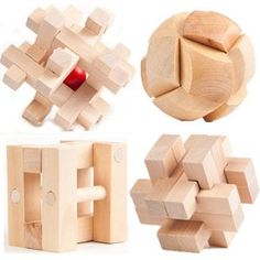 Drone Video at Sceek.com Large Wooden 3D Puzzle 4-Pack Mental Brainteaser #3 http://sceek.com/product/large-wooden-3d-puzzle-4-pack-mental-brainteaser-3/  available at Sceek.Com