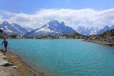 Lac Blanc, Chamonix, France