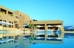 Interval International is a timeshare exchange company with locations around the world offering it?s members the ability to exchange their timeshare for time an another location. Crete Rethymnon, Rethymno Crete, Grand Hotel, Resort Spa, Villa, Around The Worlds, Mansions, House Styles, Places