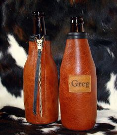 beer in leather - Szukaj w Google
