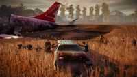 State of Decay | The end is here. Life as you knew it has gone to hell after the mother of all zombie outbreaks. Now you and the few scattered survivors must band together to survive and rebuild in a 3rd-person action game set in a dynamic open world. #pc #pcgame #pcgames #pcgamer #pcgaming #videogames #games