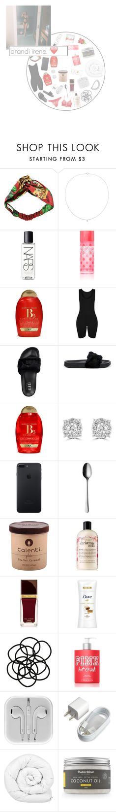 """━ 🌹 tαlk αbout them lies you told me."" by spoiledguwo-p ❤ liked on Polyvore featuring Gucci, Sole Society, NARS Cosmetics, Organix, Puma, Effy Jewelry, Georg Jensen, philosophy, Tom Ford and Dove"