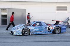 R390 GT1 1998