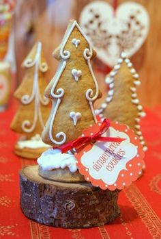 """Photo 1 of 15: Christmas/Holiday """"Hansel And Gretel Christmas table"""" 