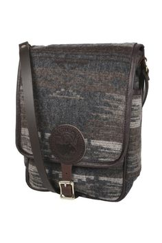 Arizona Wool Haversack | Made in the USA by Duluth Pack - Velvet Moon | a modern bohemian boutique