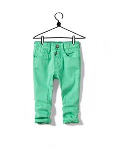 colored skinny jeans?  yes!