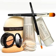 The best tinted moisturizers and THE BEST FOUNDATION I HAVE EVER TRIED IS LAURA MERCIER!!