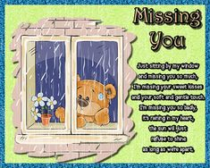Free online Raining In My Heart ecards on Love I Have No One, One Wish, Missing You So Much, Say I Love You, Told You So, I Want U, Romantic Words, Miss You Cards, Sweet Kisses