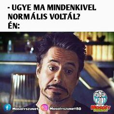 Marvel Films, Hate People, Chuck Norris, Robert Downey Jr, Funny Pins, Tony Stark, Beautiful Moments, Sad Quotes, Sarcasm