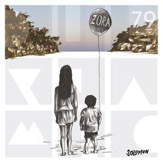 Solomun - Zora EP