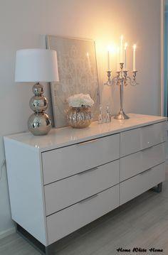 Home White Home: Ylellinen (ja edullinen) kynttelikkö Jyskistä