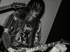 Black Death, Hessian, Metal Art, Heavy Metal, Horns, Norway, Meme, Facts, Paint