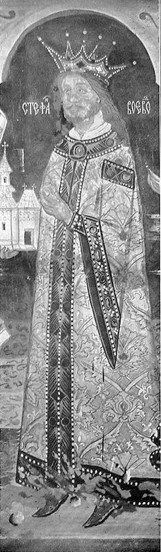Ştefan cel Mare- Domn al Moldovei (1457-1504)