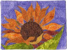 Quilt #14,471 - More Sunshine