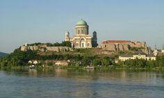 ESZTERGOM - Google keresés Hungary, Super Cars, Taj Mahal, Cathedral, Europe, Building, Places, Google, Summer