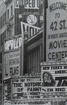 Vintage NY