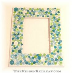 Top 10 Tutorials for Decorating Picture Framesess