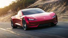 Nieuwe Tesla Roadster maakt de Chiron bang - https://www.topgear.nl/autonieuws/nieuwe-tesla-roadster/