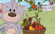 Chom mier wei go Chrieseli günne - Chinder Musig Wält Comics, Summer Time, Kid Games, Sunday, Comic Book, Cartoons, Comic Books, Graphic Novels