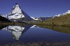 the Matterhorn by Khai Yuan Chang on 500px